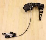 FORD MONDEO MK4 PASSENGER FRONT DOOR LOCK ASSY COMPLETE 7S71-A219A65-B 2007-2010